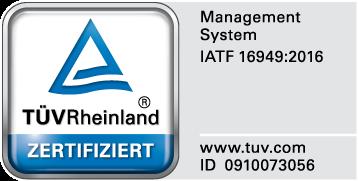 Baumgarten-IATF-16949-2016