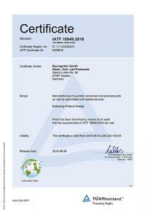 Zertifikat-BAUMGARTEN-GmbH-IATF16949-EN