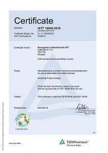 Zertifikat-BAUMGARTEN-KFT_IATF16949-EN